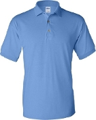 Sanitation Safety Polo (16hr Class ONLY, m-4xl)